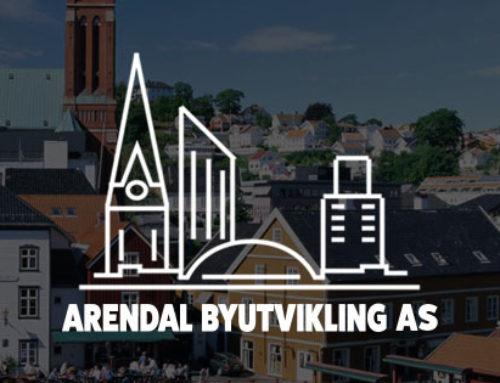 Arendal Byutvikling AS er opprettet