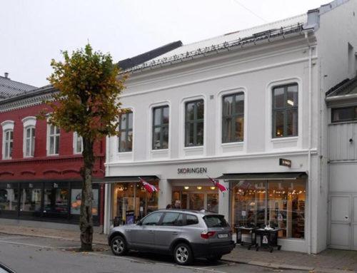 Strandgaten 3, Arendal